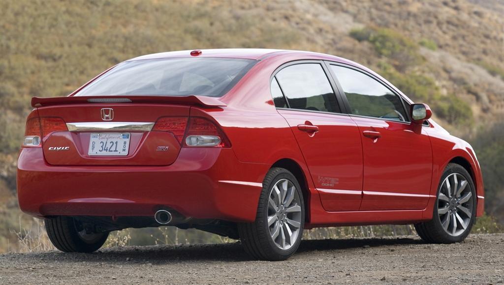 Qual é O Mais Bonito Honda Civic Si Ou Eclipse ? Opinião De Todos é Valida  !? | Yahoo Respostas