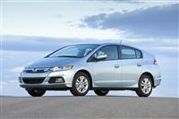 2012 Honda Insight image.