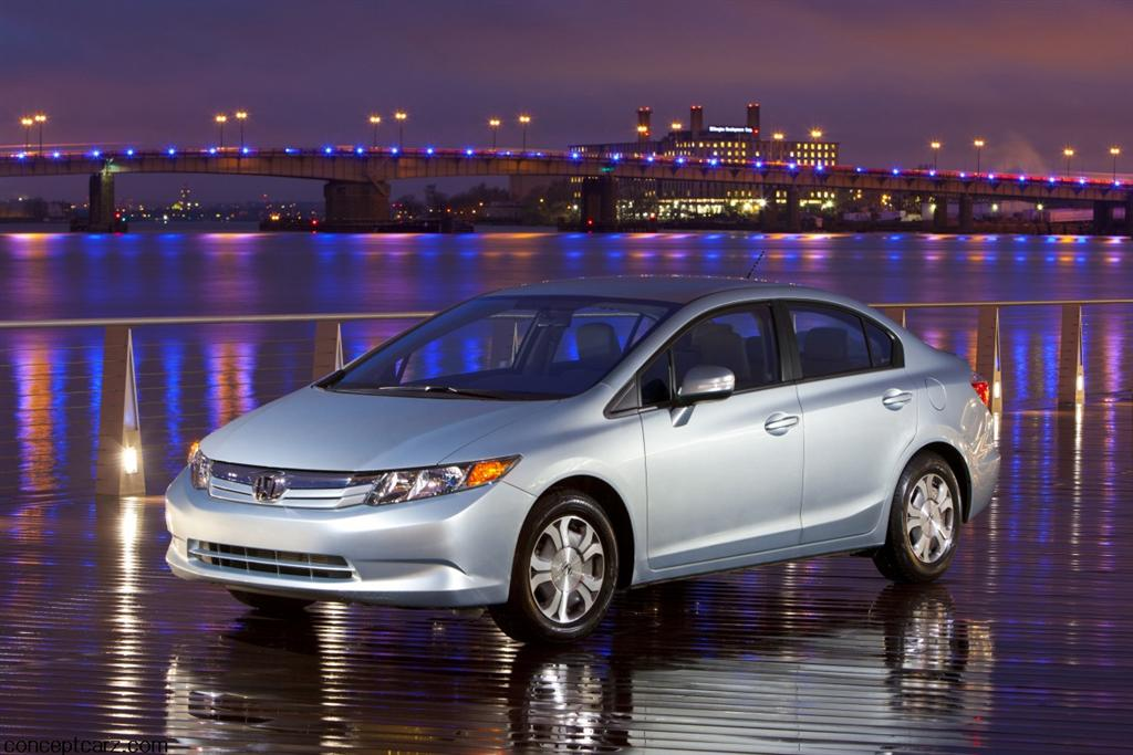 2012 honda civic hybrid. Black Bedroom Furniture Sets. Home Design Ideas