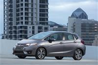 2018 Honda Fit thumbnail image