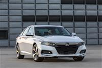 2018 Honda Accord image.