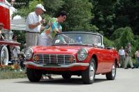 1965 Honda S600 image.