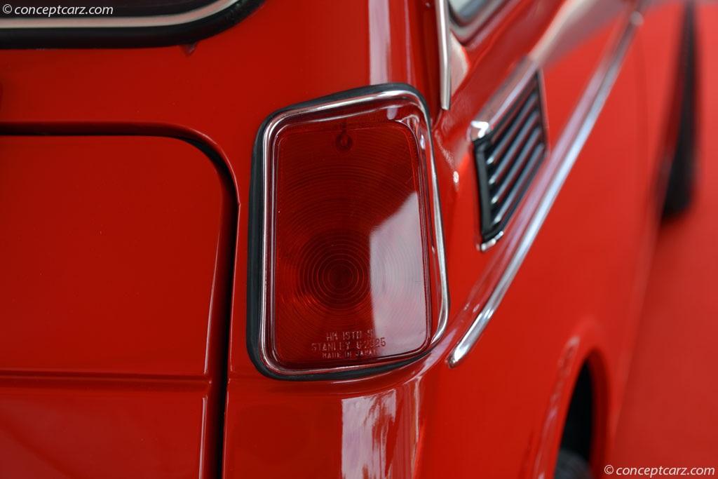 1972 Honda 600 Conceptcarz Com