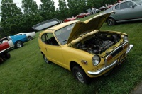 1972 Honda 600 image.