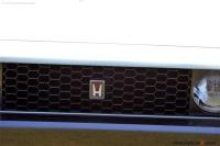 1976 Honda Civic Lady Prototype