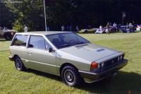 Honda Civic Lady Prototype