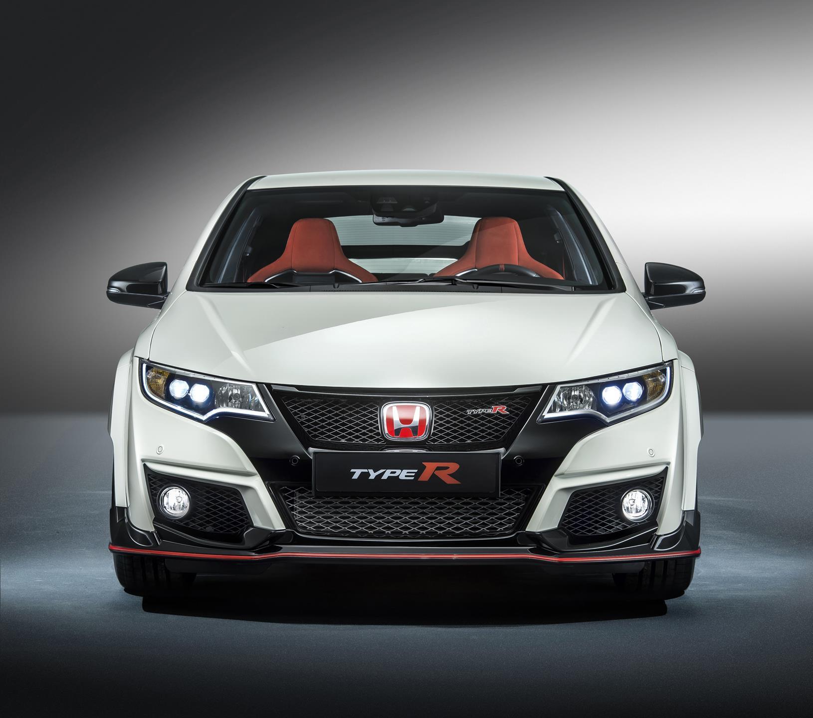 2015 Honda Civic Type R - conceptcarz.com