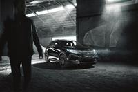 2017 Honda HR-V Black Edition image.