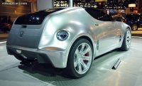 2007 Honda REMIX Concept image.