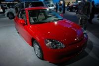2006 Honda Insight image.
