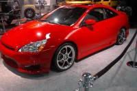 Honda Accord HFP