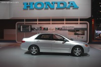 2005 Honda Accord image.