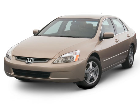 2006 honda accord hybrid image. Black Bedroom Furniture Sets. Home Design Ideas
