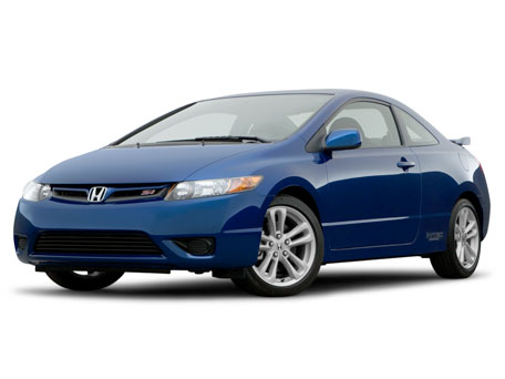 2006 honda civic si images photo honda civic si manu 06. Black Bedroom Furniture Sets. Home Design Ideas