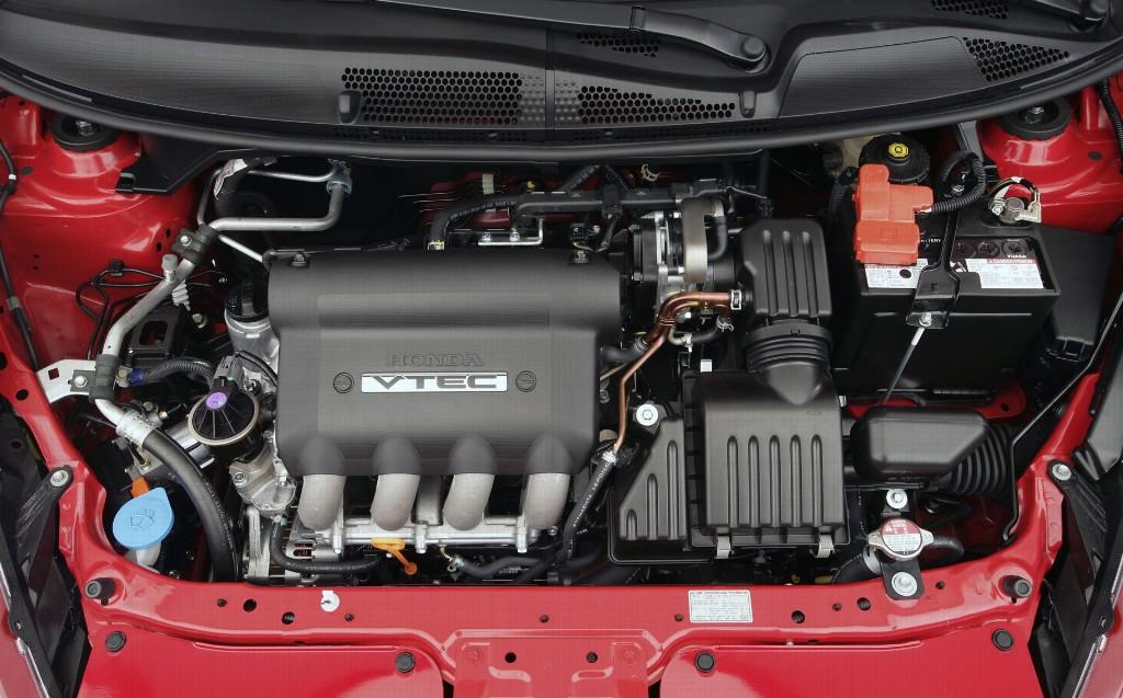 2007 Honda Fit Conceptcarz Com