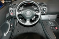 2006 Honda S2000 image.