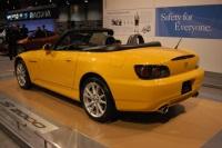 2005 Honda S2000 image.