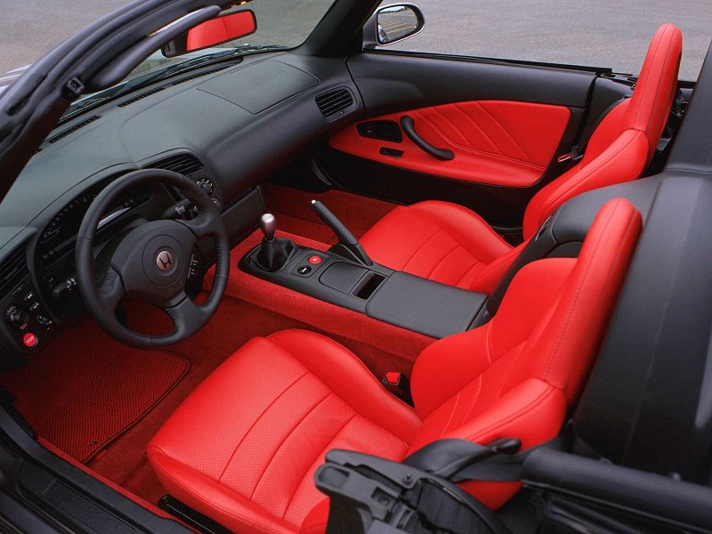 2001 Honda S2000 Image Http Www Conceptcarz Com Images