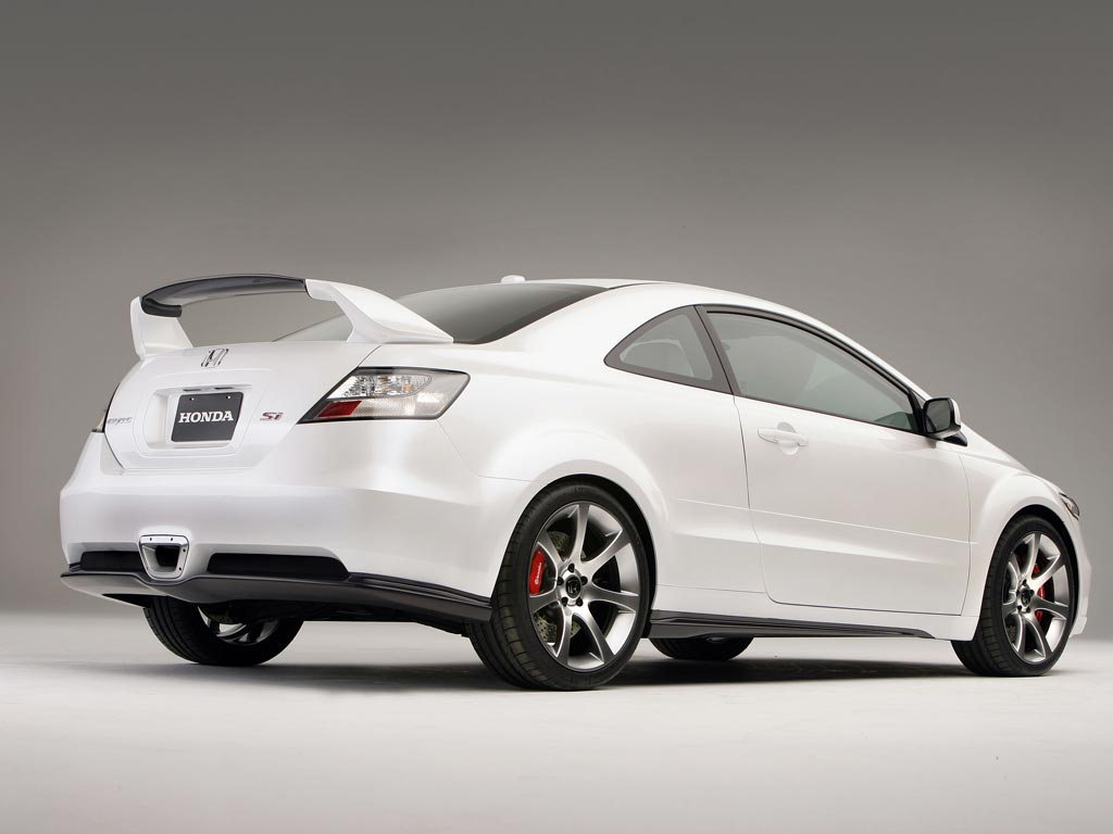 2005 honda sport civic si images photo honda sport civic. Black Bedroom Furniture Sets. Home Design Ideas