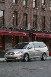 2007 Honda Odyssey pictures and wallpaper
