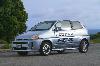 2003 Honda FCX image.