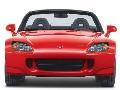 2005-Honda--S2000 Vehicle Information