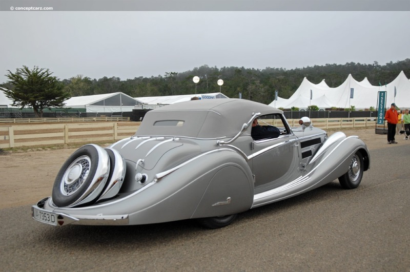 Classic Car Preservation