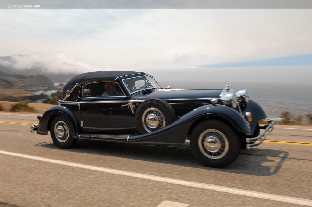 Horch Car Company