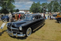1948 Hudson Commodore image.