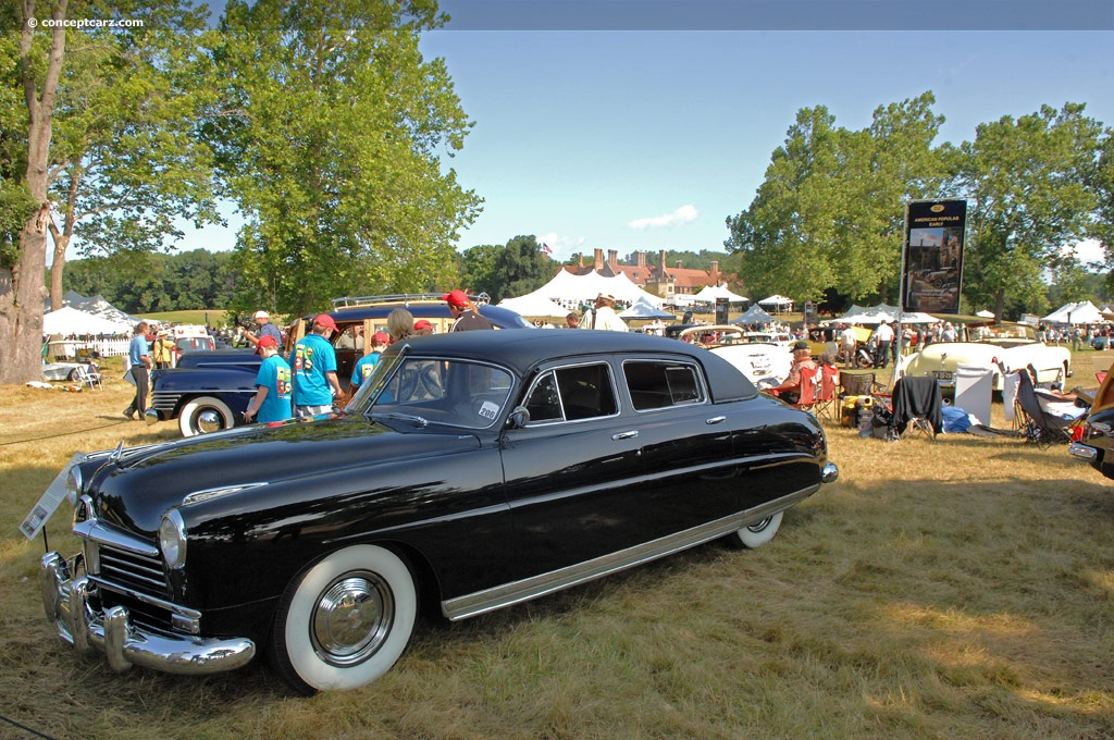 1948 Hudson Commodore Image