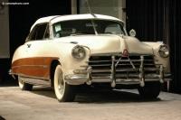 1950 Hudson Commodore image.