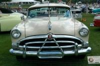 1952 Hudson Hornet image.