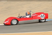 1963 Huffaker Genie MK10