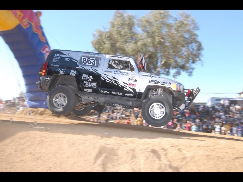 2007 Hummer H3