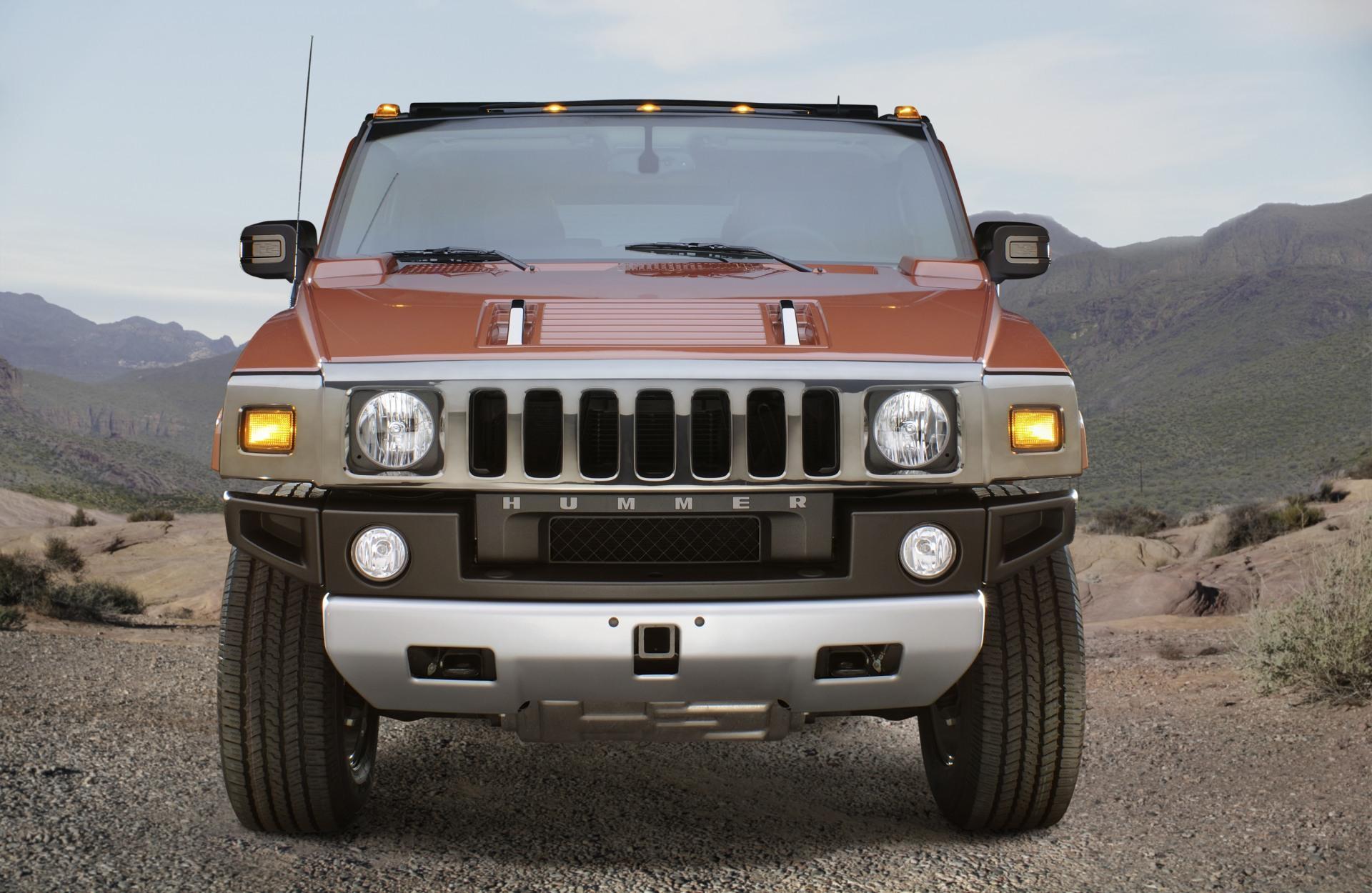 2010 Hummer H2  conceptcarzcom