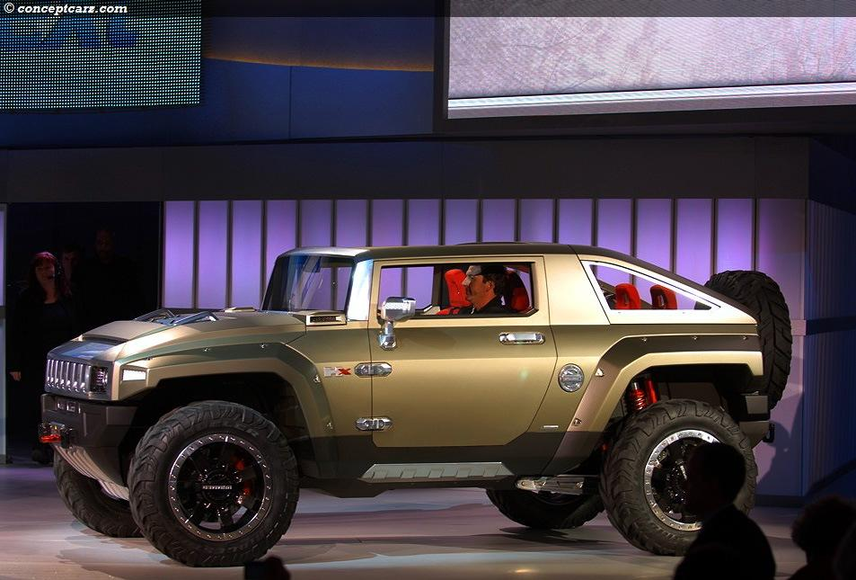 2008 Hummer Hx Concept Image HD Wallpapers Download free images and photos [musssic.tk]
