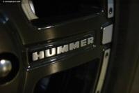 2009 Hummer H3T Alpha image.