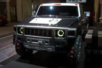2004 Hummer H3T