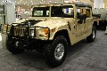 2004 Hummer H1 pictures and wallpaper