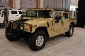 2004-Hummer--H1 Vehicle Information