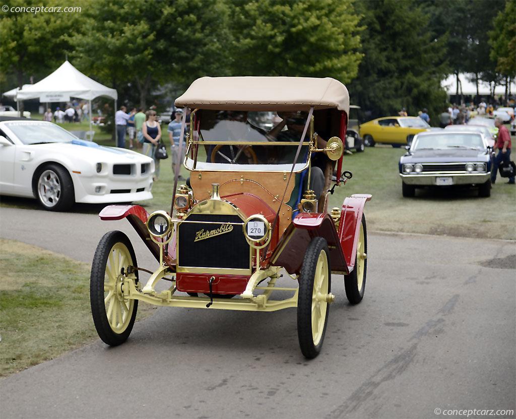 1910 Hupmobile Model 20 Conceptcarz Com