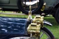 1911 Hupmobile Model 20