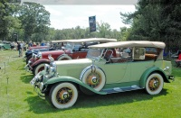 1931 Hupmobile Century Eight image.