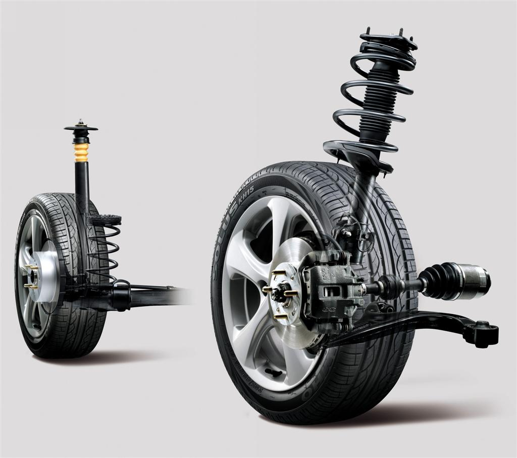 Car Shocks Replacement Cost
