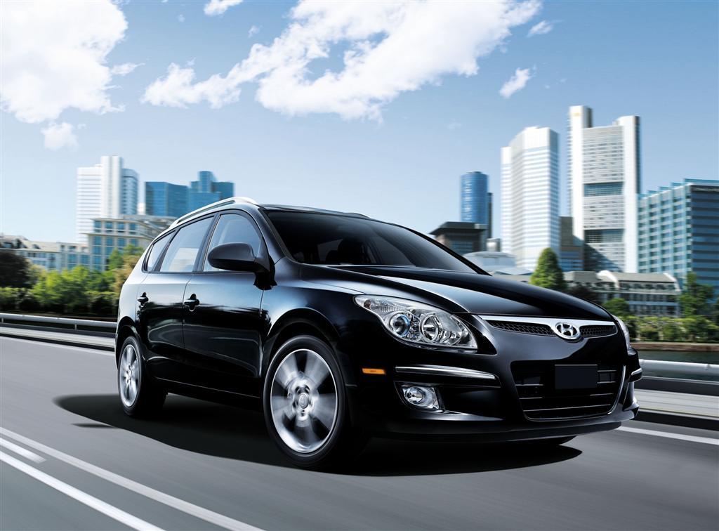 2011 Hyundai Elantra Touring Conceptcarz Com