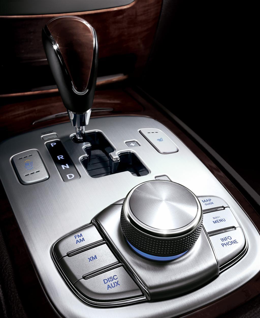 2011 Hyundai Genesis  conceptcarzcom