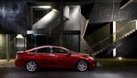 2012 Hyundai Sonata image.