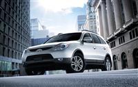 2012 Hyundai Veracruz image.