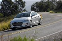 2017 Hyundai Elantra thumbnail image