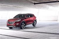 Hyundai Tucson Monthly Sales